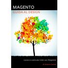 """Copertina guida """"Magento - Guida al Design"""""""