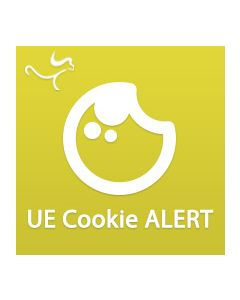 Magenio Cookie Alert