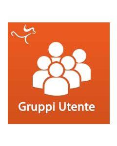 Registrazione Gruppo Cliente